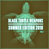Black Turtle Weapons Summer Edition 2018, Vol. 2 de Various Artists