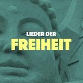 Lieder der Freiheit - 20 Waldgeräusche - Naturgeräusche und entspannende Musik für Meditation und Yo von Entspannungsmusik