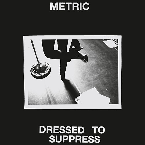 Dressed to Suppress by Metric