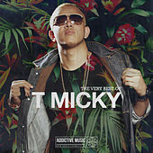 The Very Best Of T-Micky by T-Micky