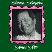 Armando Manzanero / Amor mío by Armando Manzanero