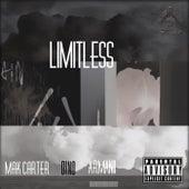 Limitless de Various Artists