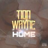 Home de Tion Wayne