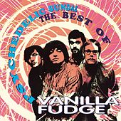 Psychedelic Sundae: The Best Of Vanilla Fudge de Vanilla Fudge