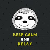 Keep Calm and Relax (New Electronic Music) von Various Artists