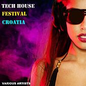 Tech House Festival Croatia de Various Artists