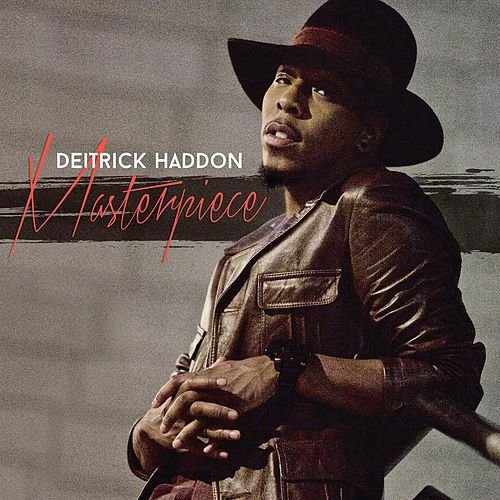 Masterpiece Track By Track Commentary Album by Deitrick Haddon