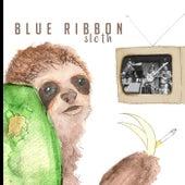 Sloth de Blue Ribbon