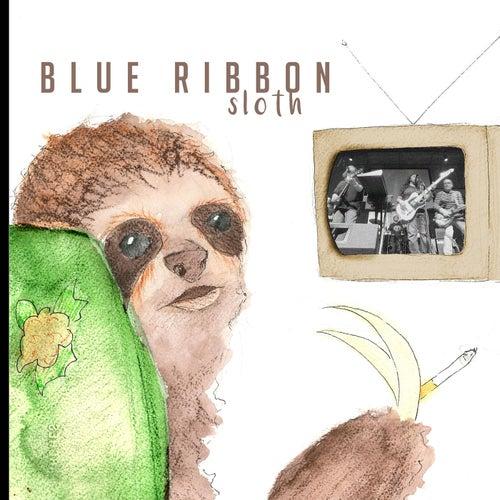 Sloth by Blue Ribbon