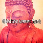 41 Meditation Awareness Sounds von Entspannungsmusik