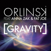 Gravity von Richard Orlinski