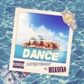 Dance (feat. HULKSICKO!) by DizzyGotBands