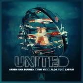 United de Armin Van Buuren