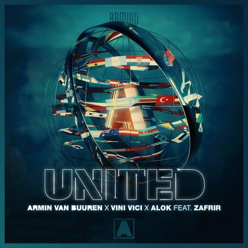 United by Armin Van Buuren
