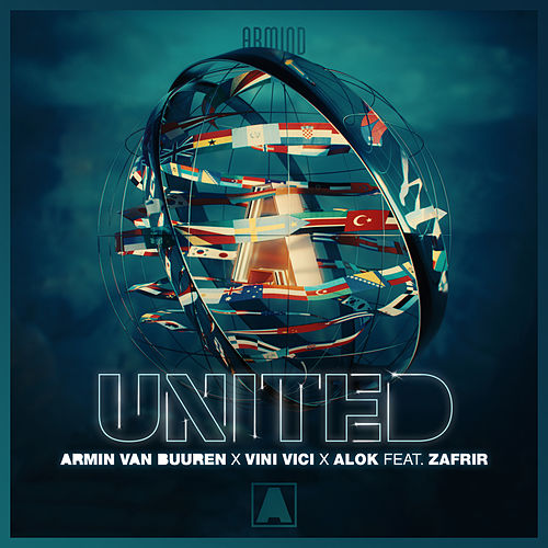 United by Armin Van Buuren