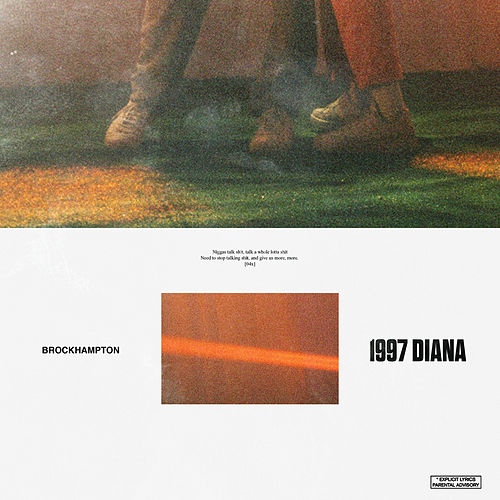 1997 Diana by Brockhampton