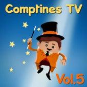 Comptines TV, Vol. 5 de Comptines TV