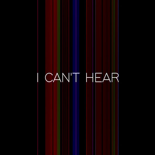 I Can't Hear (Acoustic) by Petr.K
