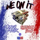 We on It von Money Mark