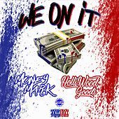 We on It de Money Mark