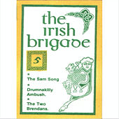 The Irish Brigade, Vol. 5 by The Irish Brigade