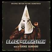 Blackkklansman (Original Motion Picture Soundtrack) von Terence Blanchard