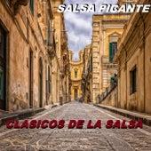 Clasicos De La Salsa de Salsa Picante