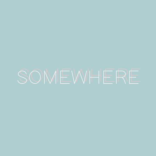 Somewhere (Acoustic) by Petr.K