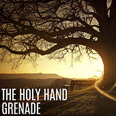 The Holy Hand Grenade von Peaceful Piano