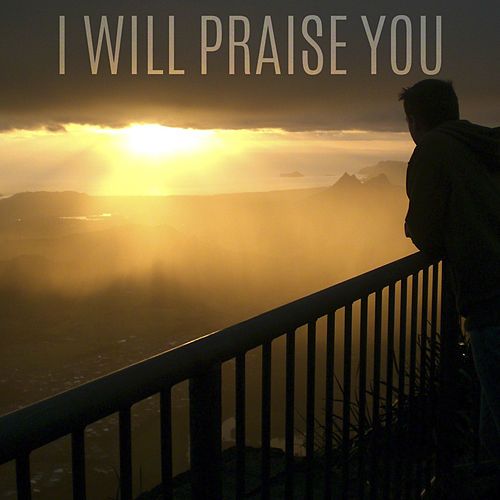I Will Praise You by The Praise Baby Collection