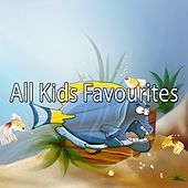 All Kids Favourites de Canciones Para Niños