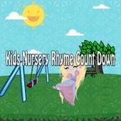 Kids Nursery Rhyme Count Down de Canciones Para Niños