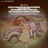 Foggy Mountain Breakdown and Other Music from the Bonnie and Clyde Era by The Bluegrass Banjo Pickers