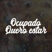 Ocupado Quero Estar by Cantor Luiz Henrique