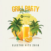 Grill Party Music – Electro Hits 2018 von Various Artists