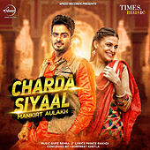Charda Siyaal - Single by Mankirt Aulakh