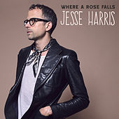 Where a Rose Falls by Jesse Harris