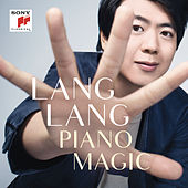Piano Magic von Lang Lang