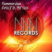 Summer Days / Dance in the Sun de Gratec Mour