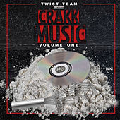 Crakk Music, Vol. 1 by TwistTeam