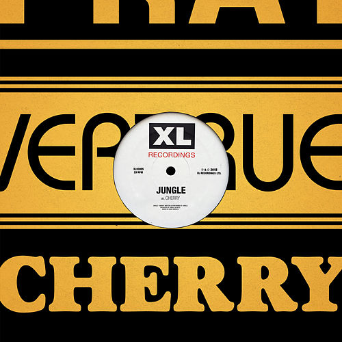 Cherry by Jungle