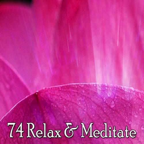 74 Relax & Meditate by Baby Sleep Sleep