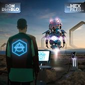 Don Diablo Presents The Hex Files 002 by Various Artists