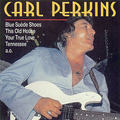 Carl Perkins by Carl Perkins