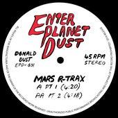 Mars R-Trax de Donald Dust