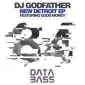 New Detroit EP de DJ Godfather
