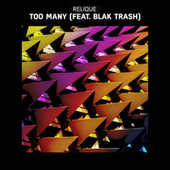 Too Many (feat. Blak Trash) by MTrisstino