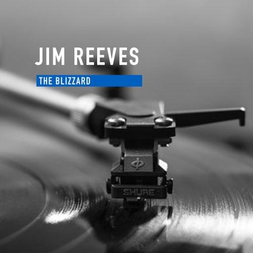 The Blizzard von Jim Reeves