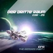 D3R-25 EINS (the Remixes Part 1) de Der Dritte Raum