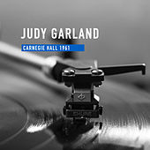 Carniegie Hall 1962 by Judy Garland